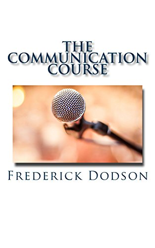 Communications Course Audiobook, Fred Dodson