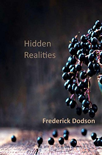 Hidden Realities Audiobook, Fred Dodson