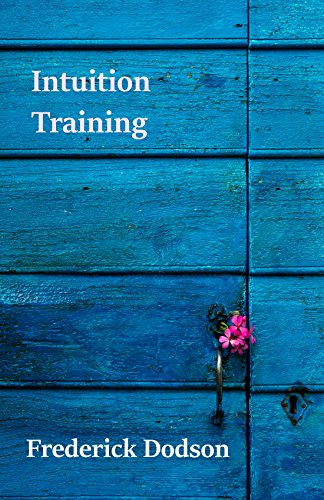 Intuition Training Audiobook, Fred Dodson
