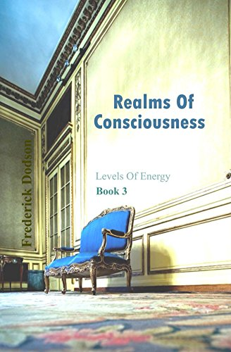 Realms of Consciousness Audiobook, Fred Dodson