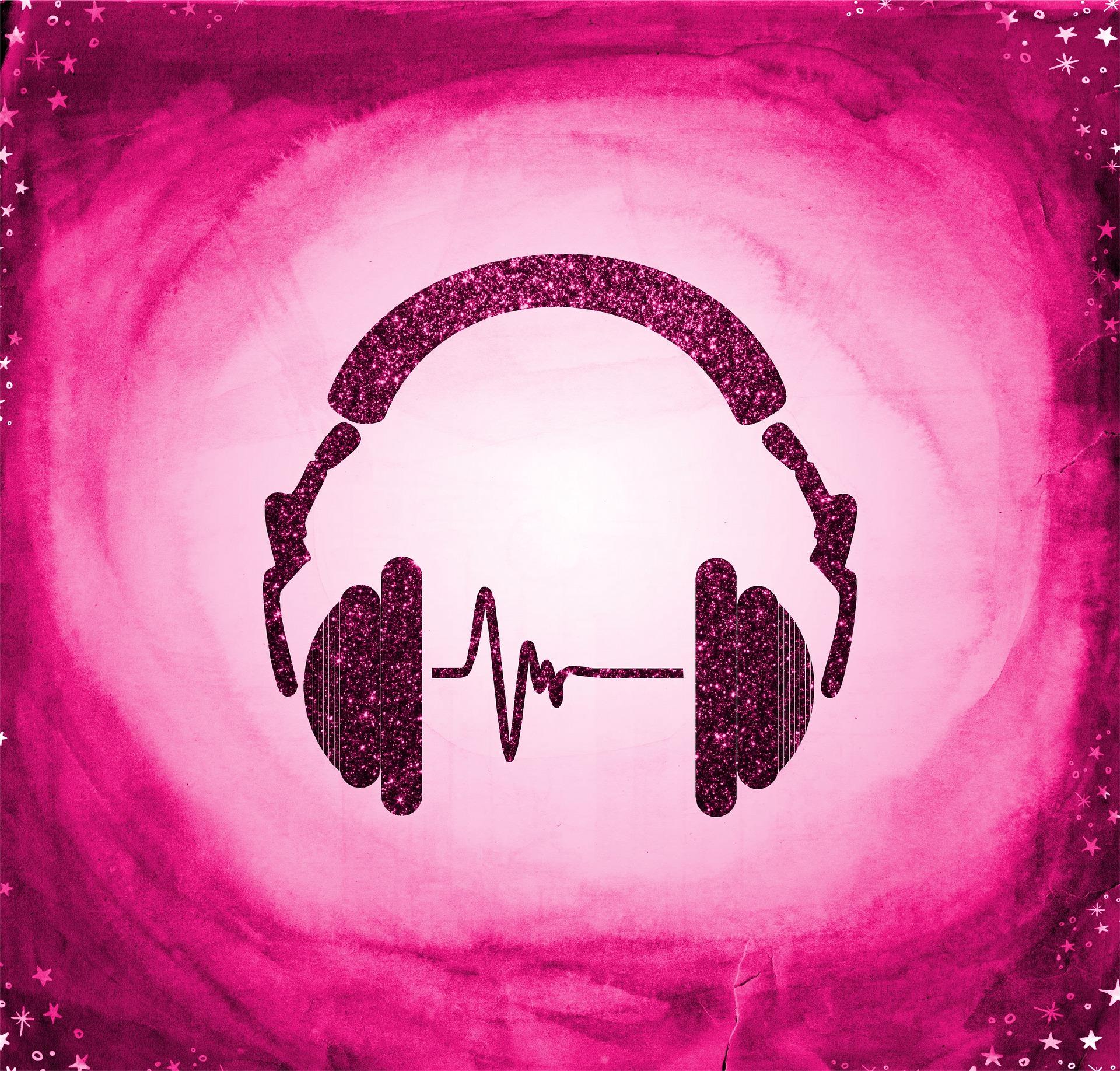 Audiobook Headphones